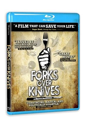 Forks Over Knives - Excellent, a must see!