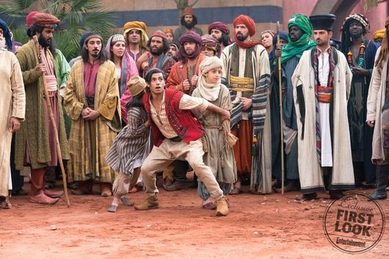 Phim Aladdin 2019 Vietsub