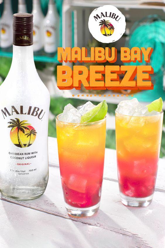 Malibu Bay Breeze
