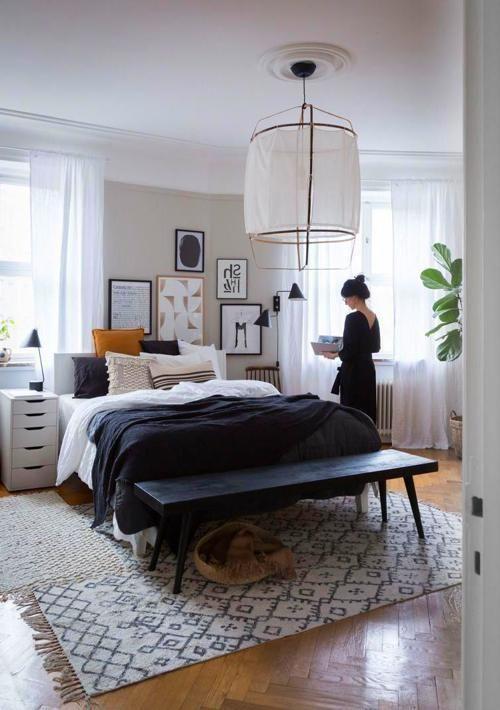 Bedroom Decor Scandinavian Bedroom Decor Scandinavian Interior Bedroom Modern Bedroom Decor