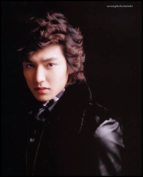 Boys Over Flowers Gu Jun Pyo: Lee Min Ho As Goo Joon Pyo ♥ Boys Over Flowers The Only