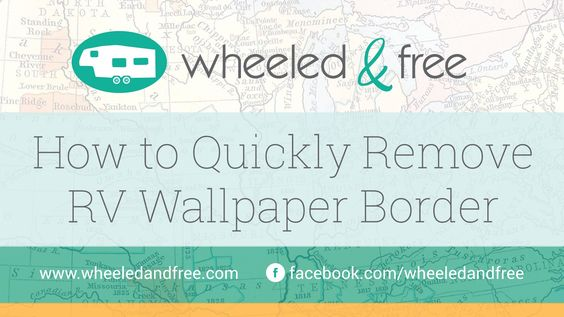 wallpaper borders how to remove and to remove on pinterest