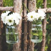 daisy decorations