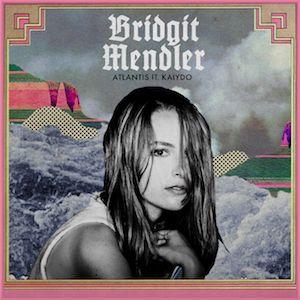 Bridgit Mendler – Atlantis acapella
