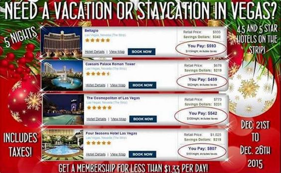 Look at the type of deals that you get as a MWR lifestyle advantage customer we beat all of Expedia prices, you will receive $500 travel dollars every month $250 Travel dollars for shopping and dining and $100 football street every month that's $850 per month, to spend money on things you spend money on anyway.