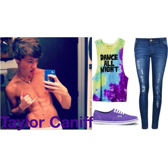Taylor Caniff #2