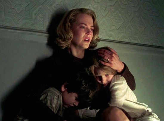 The Others - Nicole Kidman