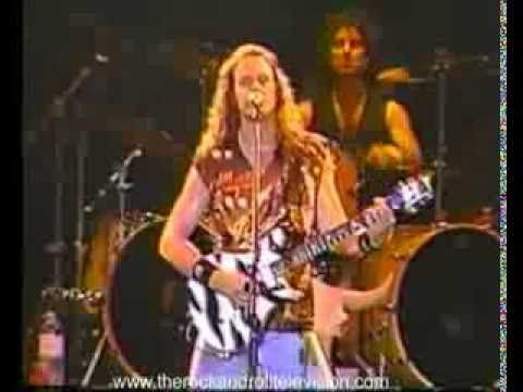 TED NUGENT - Fred Bear - YouTube