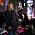 Before winter starts... turn down the roof of your convertible a last time and cruise around. With Nils – City Groove