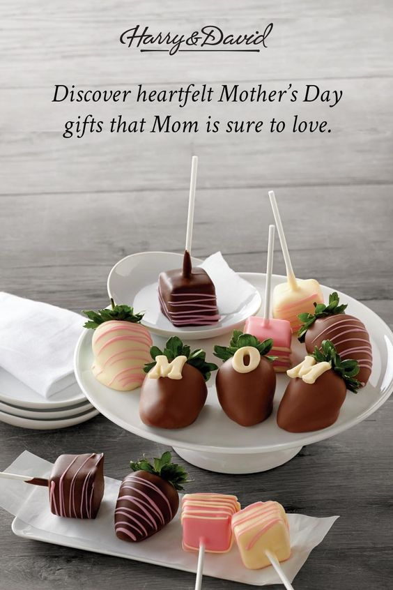 Make Mom's Day Amazing