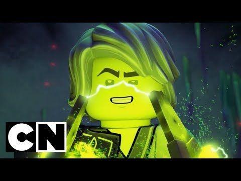Lego Ninjago The Message Youtube Lego Ninjago Ninjago Ninjago Cole