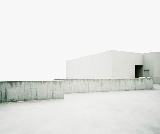 """YOUNGSUK SUH  Untitled Exterior #3, 2008  36x46"""", Archival Pigment Print on Rag Paper"""