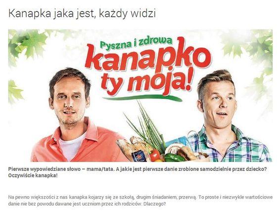 Kanapka z lodami?? Przepisy na typowe i nietypowe kanapki już w na naszym blogu! http://www.promocyjni.pl/blog/zobacz/7062-kanapka-jaka-jest-kazdy-widzi