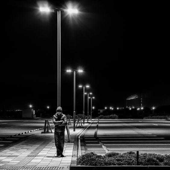 melancholy of Midnight