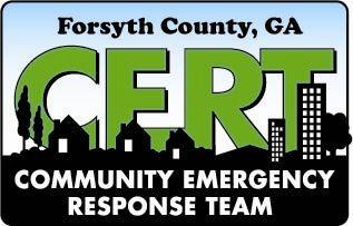 Forsyth County CERT