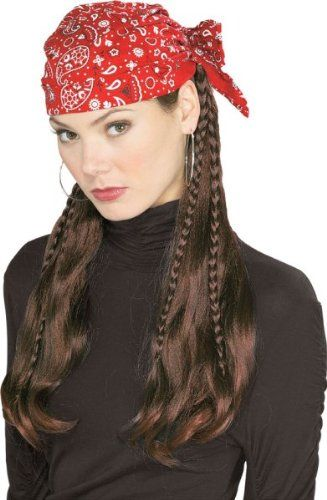 Halloween Sexy Women's Costume Biker Pirate Do-Rag Wig Womens Standard Rubie's Costume Co,http://www.amazon.com/dp/B004S0A4KY/ref=cm_sw_r_pi_dp_C6zAsb0NP6QPGE6G