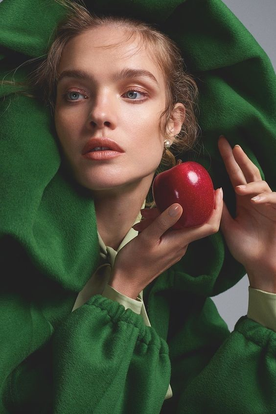 S MODA Natalia Vodianova by Cuneyt Akeroglu. Natalia Bengoechea, September 2018, www.imageamplified.com, Image Amplified1
