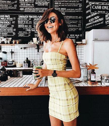 vestido vintage verao 2019 2