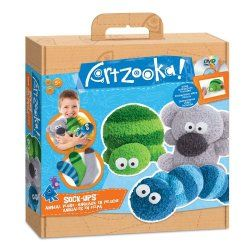 Sock Puppet Kit - Sock Animals