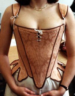 corps de robe