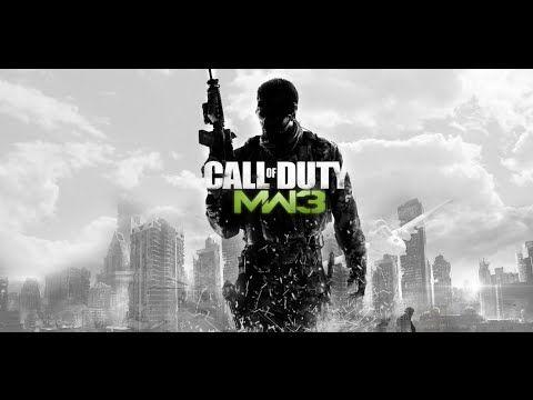 call of duty modern warfare 3 gameplay walkthrough part 2. HD 5450 