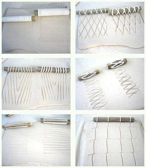clay ideas... organized