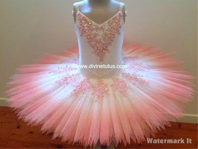 Divine Classical Ballet Tutus