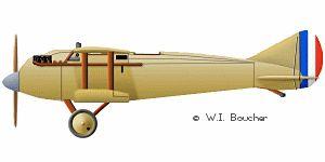 Curtiss CB - 1918