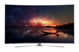 Bigger and smarter than ever, the Samsung UN88JS9500 comes with a whopping 88-inch display with Full Array LED backlight and hundreds of local dimming zones, Nano crystal technology and an eight-core central processor.
