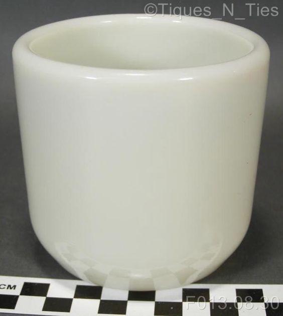 Pinterest the world s catalog of ideas - Handleless coffee mugs ...