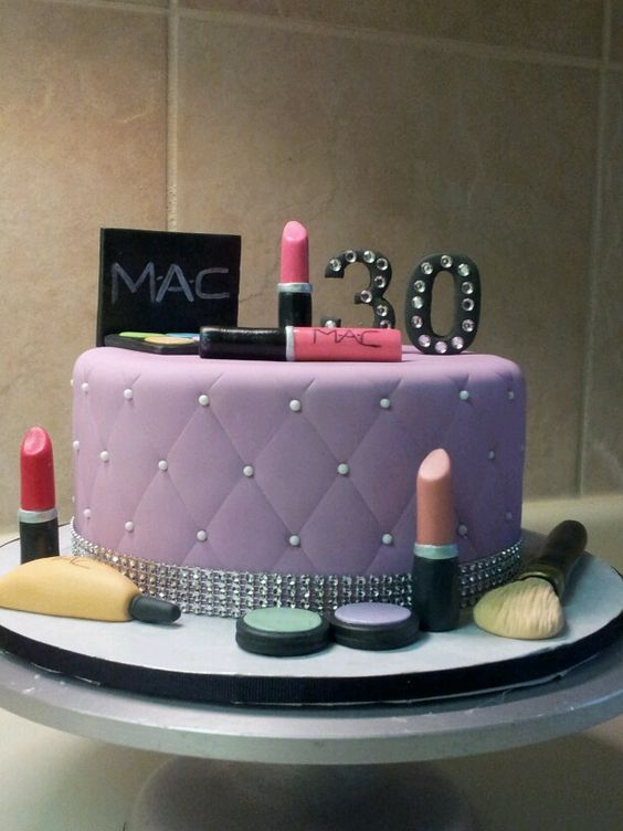 maquillage mac g teaux de maquillage and mac on pinterest. Black Bedroom Furniture Sets. Home Design Ideas