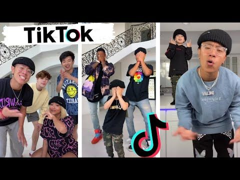 Best Of Justmaiko New Michael Le Tiktok Dance Compilation Shluv House Tik Tok Youtube