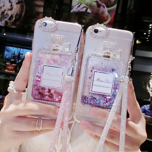 ディオールアイフォン7ケースiPhone7plusケース人気ケース キラキラ 星砂ケース おしゃれ 可愛ケース 彼女プレゼント