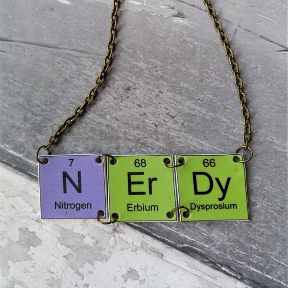 8 best statement necklaces images on pinterest statement necklaces pendant and periodic table - Au Pendant Periodic Table