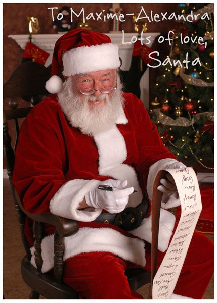 magical santa packages the world s catalog of ideas 15711 | 0cc874f44213af0b136a771f49c503e1