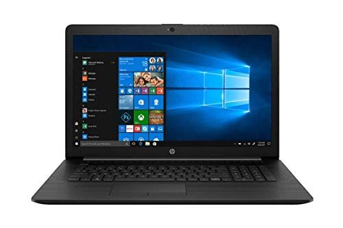 Hp 17 By1053dx 17 3 Laptop Core I5 8265u 8gb Memory 256gb Solid State Drive Windows 10 Home In S Mode Jet Black Maglia Pattern In 2020 Laptop Price Ssd Hd Notebook