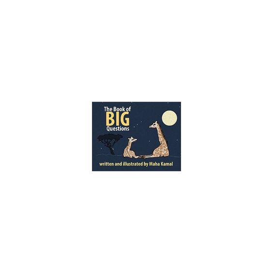 Book of Big Questions (Paperback) (Maha Kamal)