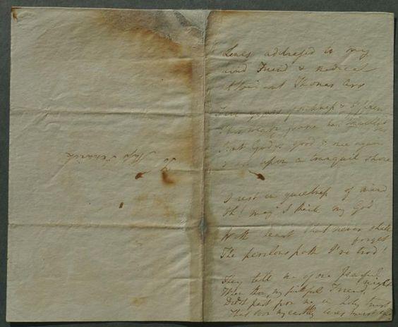 Dorothy Wordsworth Poem Published for First Time: William Wordsworth, First Time, Friend Medical, Glittering Lake, Wordsworth Poem, Kind Friend, Blog Wordsworth