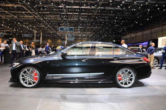 Bmw M340i Loaded With M Performance Bmw Bmw 3 Series Car