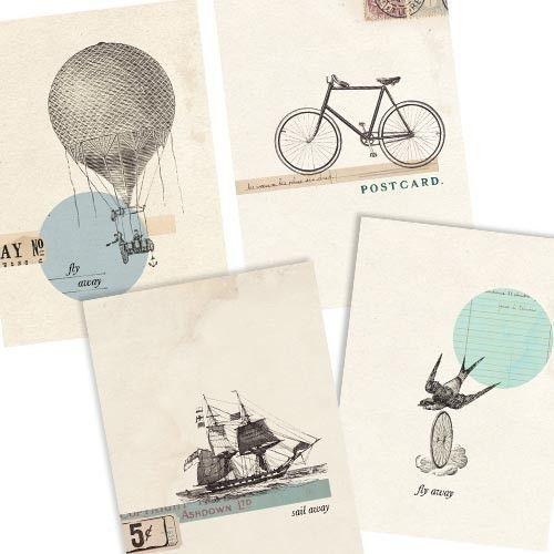 Graphic design | Illustration | Vintage