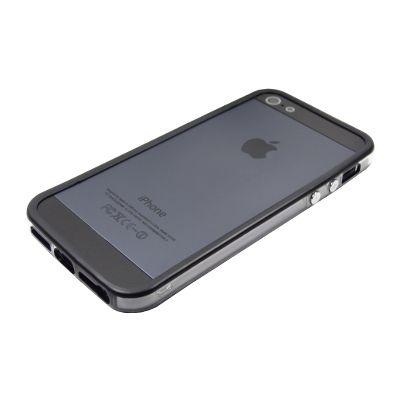 Bumper Black for iPhone5