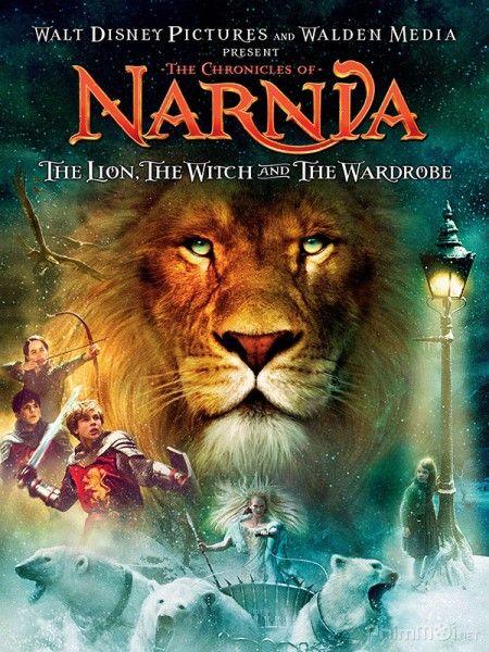 Phim Biên niên sử Narnia 1: Sư tử, Phù thủy và Cái tủ áo