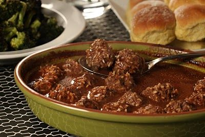 porcupine meatballs!!!!! YAY finally I found the right receipe!!! one of my favorite after church Sunday dishes :)