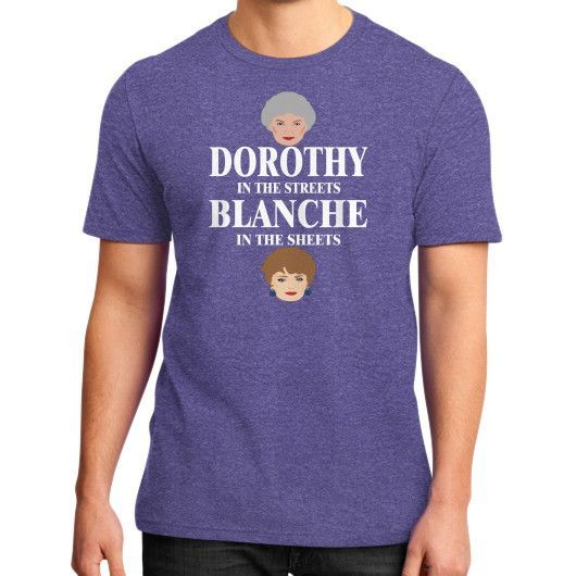 Apparels dorothy District T-Shirt (on man)