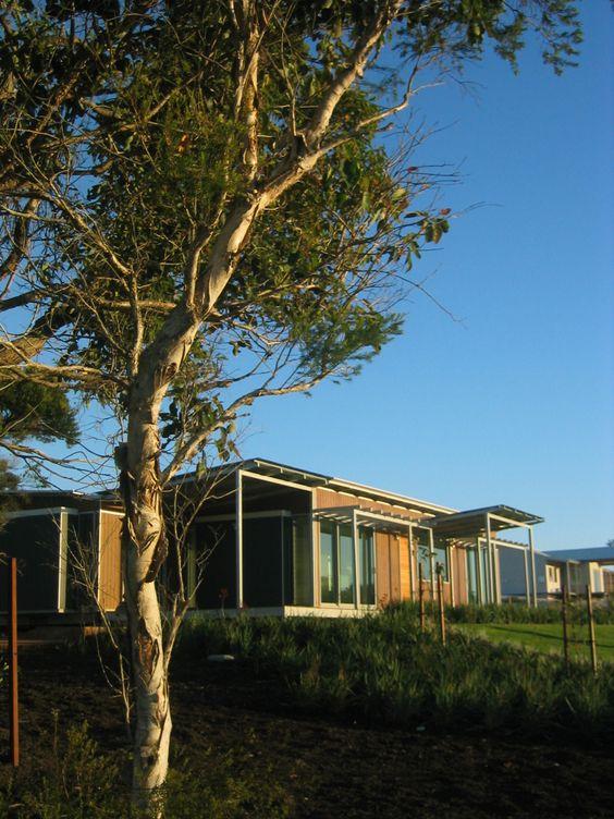 modular home Denmark, Western Australia architecturally designed ...