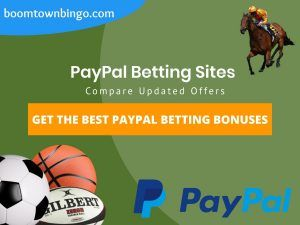 Best Paypal Betting Sites Online List With Images Betting Paypal Online Gambling