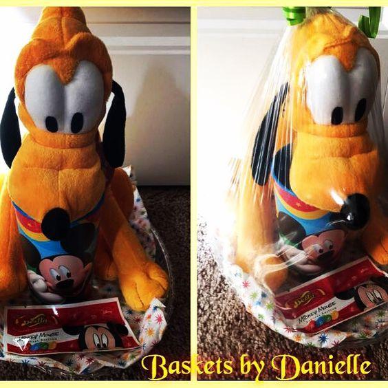 Baskets by Danielle