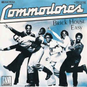 The Commodores Brick House 1970s