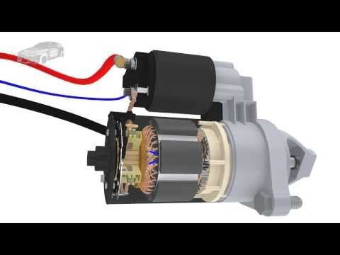 Starter Motor Problems >> Starter Motor Troubleshooting Tips Diy How To Diagnose