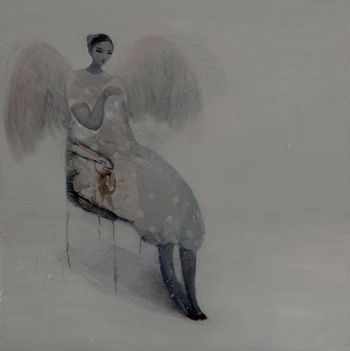 artist, Kristin Vestgard